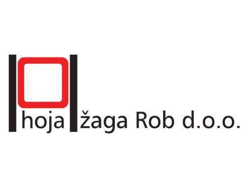 HOJA ŽAGA ROB d.o.o.