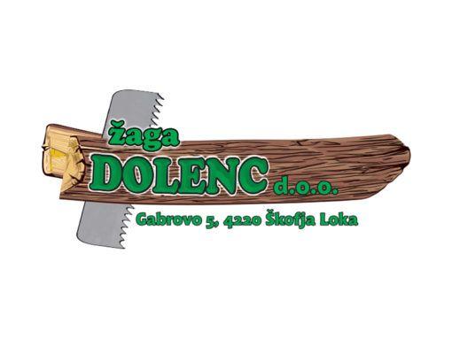 Žaga Dolenc d.o.o.