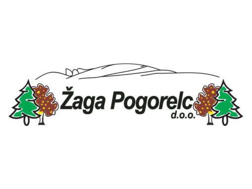 ŽAGA POGORELC d.o.o.