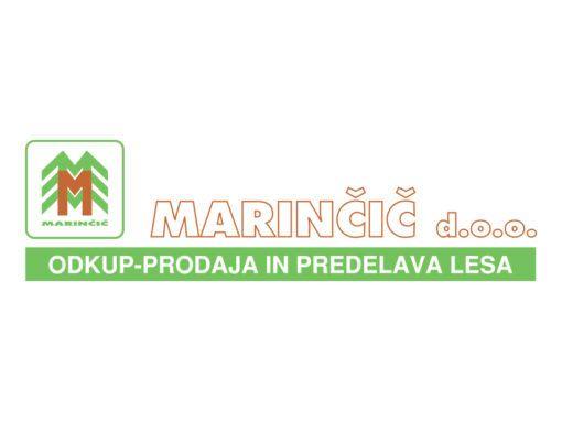 Marinčič