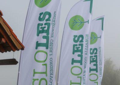 SLOLES slovensko lesno združenje