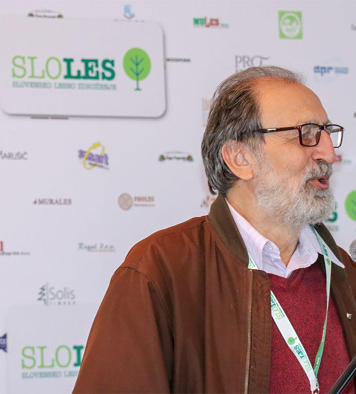Prof. dr. Franc Pohleven